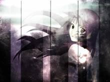 Wallpaper/fond d'écran Monogatari / Monogatari (物語) (Animes)