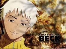 Wallpaper/fond d'écran Beck / Beck, Mongolian Shop Squad (Animes)