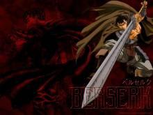 Wallpaper/fond d'écran Berserk / Berserk (Animes)