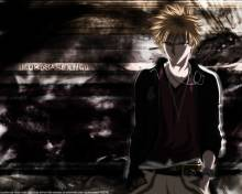 Wallpaper/fond d'écran Bleach / Bleach (Animes)