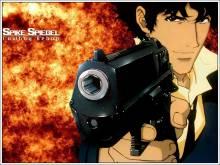 Wallpaper/fond d'écran Cowboy Bebop / Cowboy Bebop (Animes)