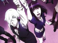 Wallpaper/fond d'écran Death Parade / Death Parade (デス・パレード) (Animes)