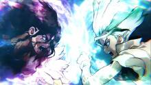Wallpaper/fond d'écran Dr.Stone / Dr.Stone (ドクターストーン) (Animes)