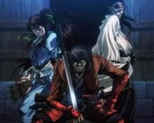 Wallpaper/fond d'écran Drifters – Battle in a Brand-new World War / Drifters (ドリフターズ) – Battle in a Brand-new World War (Animes)