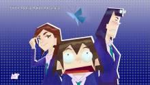 Wallpaper/fond d'écran Keep Your Hands Off Eizouken! / Eizōken ni wa Te o Dasu na! (映像研には手を出すな!) (Animes)
