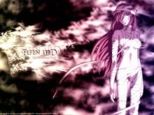 Wallpaper/fond d'écran Elfen Lied / Elfen Lied (エルフェンリート) (Animes)