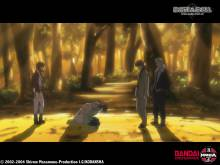 Wallpaper/fond d'écran Ghost In The Shell: Stand Alone Complex / Ghost In The Shell: Stand Alone Complex (Animes)