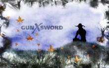 Wallpaper/fond d'écran Gun Sword / Gun Sword (Animes)