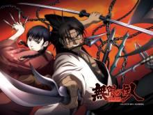 Wallpaper/fond d'écran Mugen no Juunin / Mugen no Juunin (Animes)