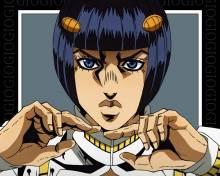 Wallpaper/fond d'écran JoJo's Bizarre Adventure / JoJo no Kimyou na Bouken (Animes)