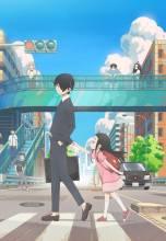 Visuel Il mène une double-vie de héros : mangaka et papa