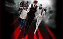 Wallpaper/fond d'écran Blood Blockade Battlefront / Kekkai Sensen (血界戦線) (Animes)
