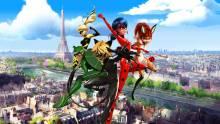 Wallpaper/fond d'écran Miraculous, les aventures de Ladybug et Chat Noir / Miraculous, les aventures de Ladybug et Chat Noir (français)<br /> Miraculous - Ladybug & Chat Noir (ミラキュラス レディバグ&シャノワール ) (japonais)<br /> Miraculous - Ladybug & Blackcat (미라큘러스: 레이디버그와 블랙캣) (coréen) (Animes)