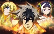 Wallpaper/fond d'écran Nobunaga the Fool / Nobunaga the Fool (Animes)