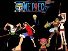 Wallpaper/fond d'écran One Piece / One Piece (ワンピース) (Animes)