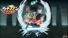 Wallpaper/fond d'écran Radiant / Radiant (ラディアン) (Animes)