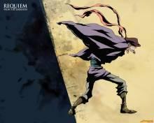 Wallpaper/fond d'écran Requiem from the Darkness / Kousetsu Hyaku Monogatari (Animes)