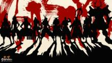 Wallpaper/fond d'écran Sengoku Basara - End of Judgement / Sengoku Basara Judge End (Animes)