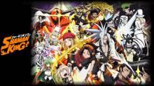 Wallpaper/fond d'écran Shaman King (2021) / Shaman King (シャーマンキング) (Animes)
