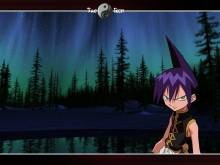Wallpaper/fond d'écran Shaman king / Shaman King (Animes)