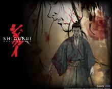Wallpaper/fond d'écran Shigurui / Shigurui (Animes)