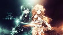 Wallpaper/fond d'écran Sword Art Online / Sword Art Online (ソードアート・オンライン) (Animes)