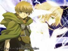 Wallpaper/fond d'écran Tsubasa RESERVoir CHRoNiCLE / Tsubasa RESERVoir CHRoNiCLE (Animes)