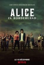 Visuel Alice in Borderland