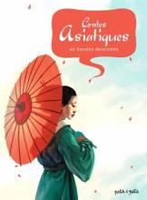 Visuel Fables d'Asie d'Extrême-Orient