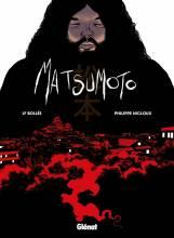 Visuel Matsumoto