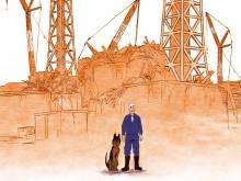 Wallpaper/fond d'écran Naoto, le gardien de Fukushima /  (Émules)