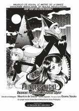 Visuel Deux classiques de continents différents revisités dans un même manga