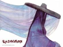 Wallpaper/fond d'écran Rashômon / Rashômon (Émules)