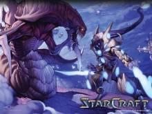 Wallpaper/fond d'écran Starcraft Frontline / Starcraft Frontline (Émules)
