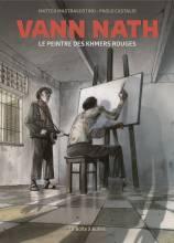 Visuel Quand l'art sauve une vie au sein d'une dictature meurtrière