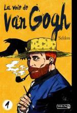 Visuel Le combat des frères Van Gogh
