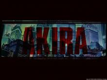 Wallpaper/fond d'écran Akira / Akira (Films d'animation)