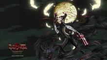 Wallpaper/fond d'écran Bayonetta Bloody Fate / Bayonetta Bloody Fate (Films d'animation)