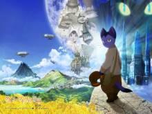Wallpaper/fond d'écran Budori, l'étrange voyage / Guskō Budori no Denki (グスコーブドリの伝記) (Films d'animation)