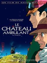 Visuel Nouveau film d'animation le 12 janvier en salle.