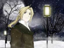Wallpaper/fond d'écran Fullmetal Alchemist : Le conquérant de Shambala / Gekijouban Hagane no Renkinjutsushi: Shambala o Yuku Mono (Films d'animation)