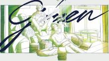 Wallpaper/fond d'écran Given / Given (ギヴン) (Films d'animation)