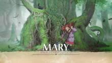 Wallpaper/fond d'écran Mary et la Fleur de la sorcière / Mary to majo no hana (メアリと魔女の花) (Films d'animation)