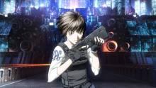 Wallpaper/fond d'écran Psycho-Pass / Psycho-Pass (サイコパス) (Films d'animation)