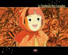 Wallpaper/fond d'écran Tombeau des lucioles (Le) / Hotaru No Haka (Films d'animation)