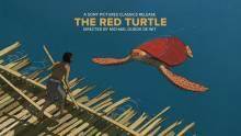 Wallpaper/fond d'écran Tortue Rouge (La) / Red Turtle aru shima no monogatari (レッドタートル ある島の物語) (Films d'animation)