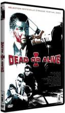 Visuel Dead or Alive 1 / Dead or alive - Hanzaisya (Films)