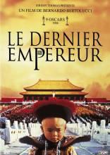 Visuel Avec lui s'éteint l'empire de Chine