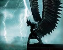 Wallpaper/fond d'écran Garuda, le retour du Dieu prédateur / Paksa wayu (ปักษาวายุ) (Films)