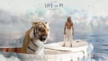 Wallpaper/fond d'écran Odyssée de Pi (L') / Life of Pi (Films)